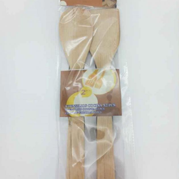 Бркалки од бамбус
