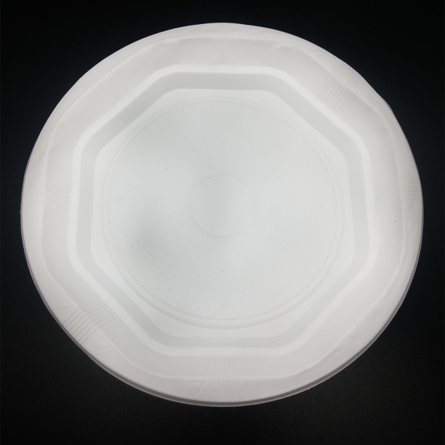 Plate PVC
