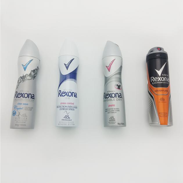 Дезодоранс Rexona 150 ml