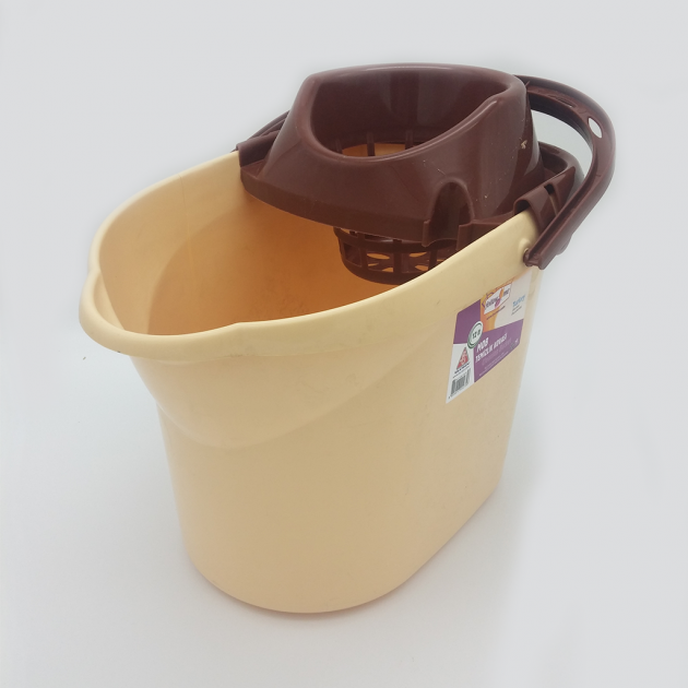 Bucket PVC for jogger