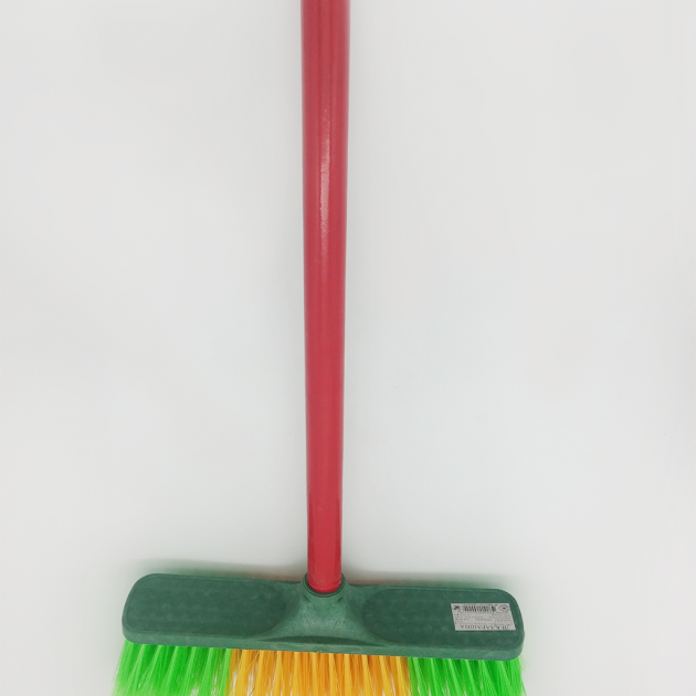Broom PVC WITH LONG HANDLE