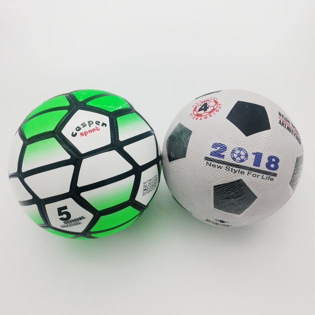 Топки за фудбал