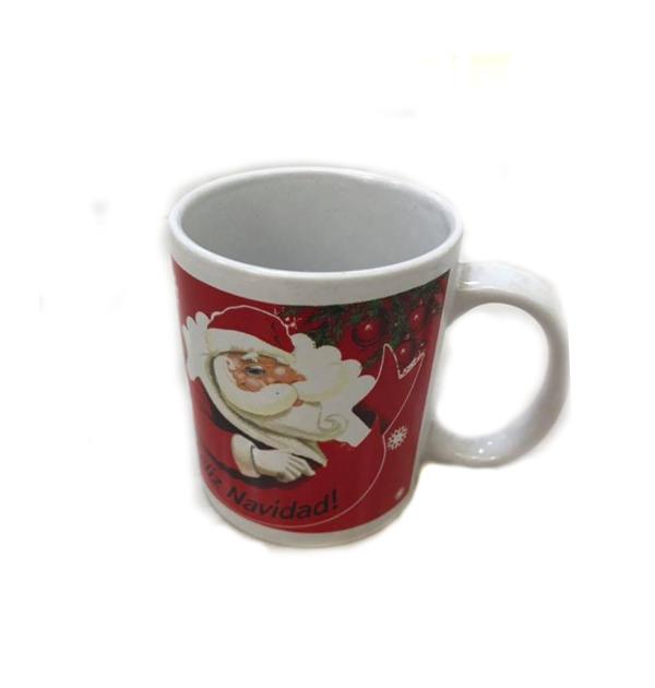 Чаша Дедо Мраз